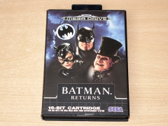 Batman Returns by Sega