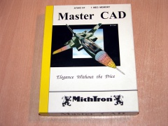 Master CAD by Michtron