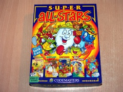 Super All Stars by Codemasters