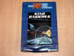 Star Raiders II by Atari