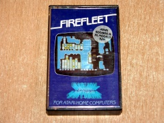 Firefleet by English Software