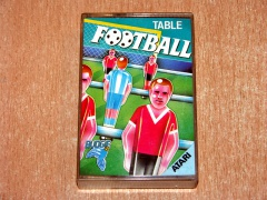 Table Football by Budgie