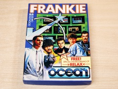 Frankie Goes To Hollywood by Ocean