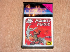 Monkey Magic by Solar Software