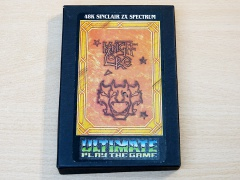 Knight Lore by Ultimate