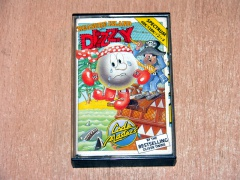 Treasure Island Dizzy by Codemasters