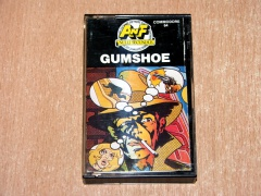 Gumshoe by AnF Software