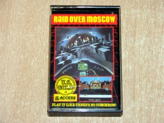 Raid Over Moscow by US Gold
