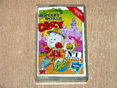 Fantasy World Dizzy by Codemasters