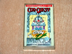 Con-Quest by Mastertronic