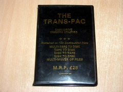 The Trans Pac by Stocksoft