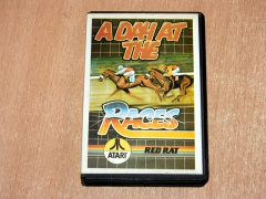 A Day At The Races by Red Rat Software