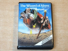 The Wizard Of Akyrz by Channel 8