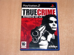 True Crime : Streets Of LA by Activision