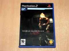 Twisted Metal Black Online by Sony