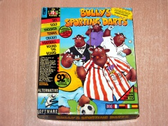 Bully's Sporting Darts by Alternative Software
