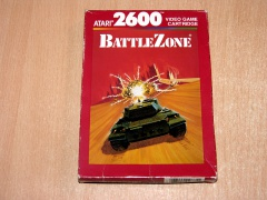 Battlezone by Atari