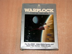 Warplock by Data Age