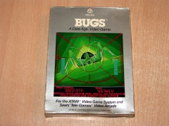 Bugs by Data Age