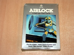 Airlock by Data Age