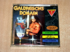 Galdregons Domian by Players