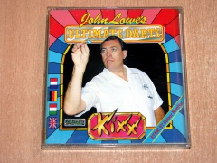 John Lowe's Ultimate Darts by Kixx