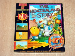 The New Zealand Story by The Hit Squad