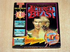 Altered Beast by The Hit Squad
