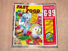 Fast Food by Codemasters