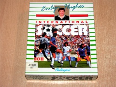 Emlyn Hughes Soccer by Audiogenic