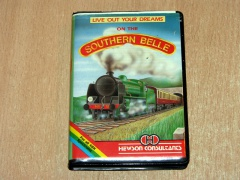 Southern Belle by Hewson Consultants