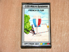 French is Fun by CDS Micro Systems