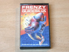 Frenzy by Quicksilva