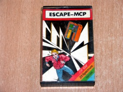 Escape MCP by Rabbit Software