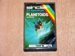 Planetoids by Sinclair