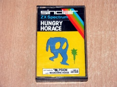 Hungry Horace by Sinclair