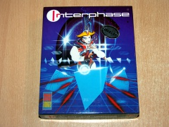 Interphase by Image Works