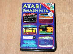 Atari Smash Hits Vol 2 by English