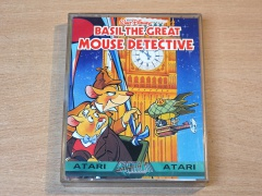Basil The Great Mouse Detective by Gremlin