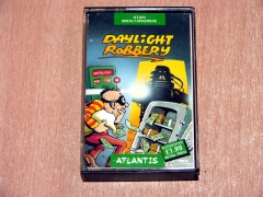 Daylight Robbery by Atlantis