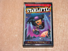 Starlifter by Mastertronic