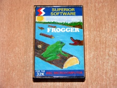Frogger by Superior