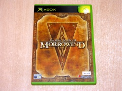 The Elder Scrolls 3 : Morrowind by Ubi Soft