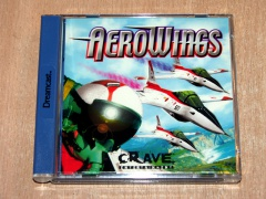 Aero Wings by Crave