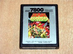 Ikari Warriors by Atari