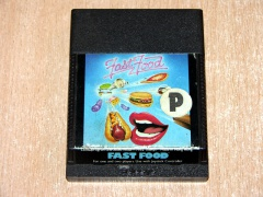 Fast Food by Telesys