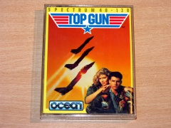 Top Gun by Ocean