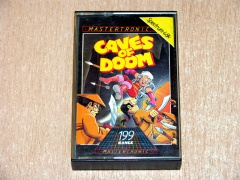 Caves Of Doom by Mastertronic