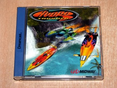 Hydro Thunder by Midway