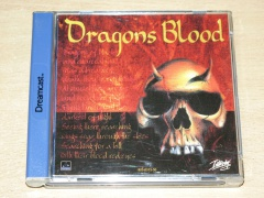Dragons Blood by Interplay